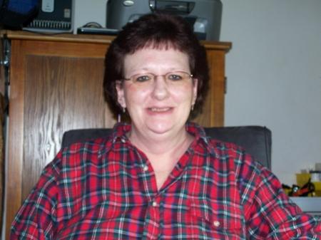 Margaret Branham (Davis)