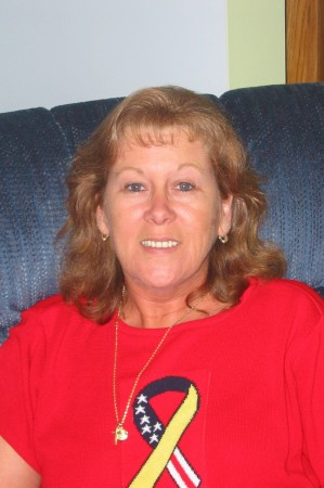 Patricia  Chandonait (Moore)