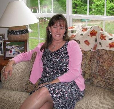 Kelly Crouch (Garrett)