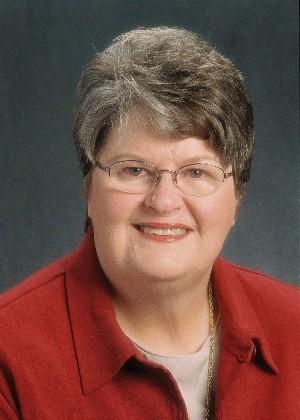 Carol Waltz (Davis)