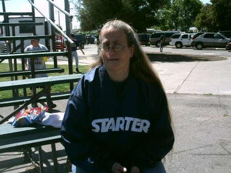 Glenda Tucker  (Schott)