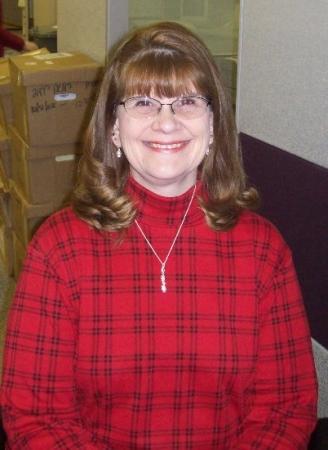 Charlene Fraley (Miller)