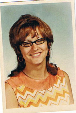Denise Pratt (Davis)