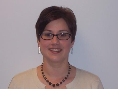 Mary Britvich (Barker)