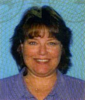 Susan Deanfrasio (Kemp)