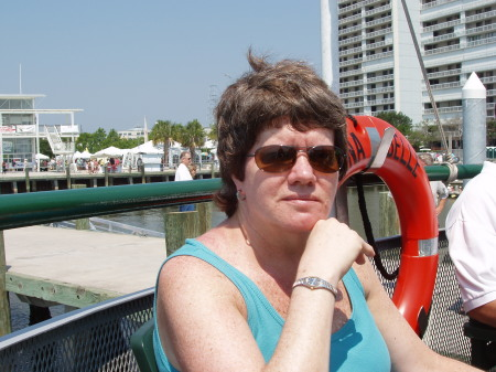 Cathy Gajewski (Lewis)