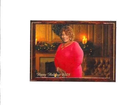 Janet Jackson (Hester)