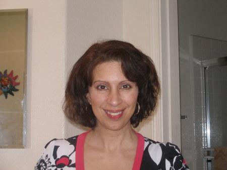 Sylvia Herrera (Ruiz)