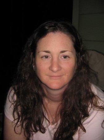 Suzanne Nagel (Cousins)