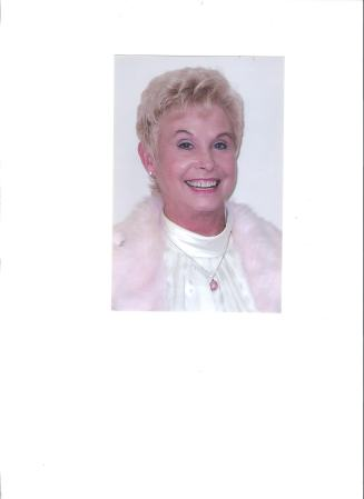 Linda Coleman (Jennings)