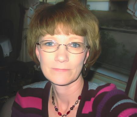 Rhonda Farrell (Harris)