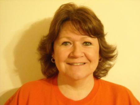 Angela Toops (Clark)