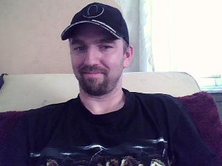 Michael McKinney (Powell)