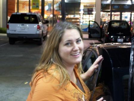 Lisa Jimenez (Stewart)
