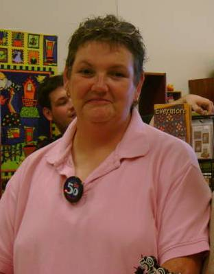 Sharon Kushnir  (Harkness)