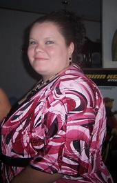 Lisa Gantt (Martin)