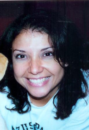 Martha Ventura (Sandoval)