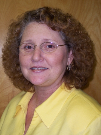 Janet Hurst (Starnes)