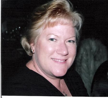 Debbie Garner (Martin)