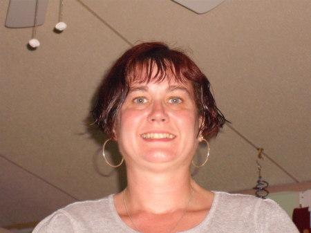 Rhonda Mosley (Stewart)