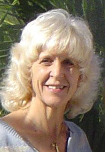 Mary McKinney (Cox)