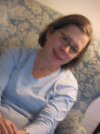 Catherine McEwen (Elliott)