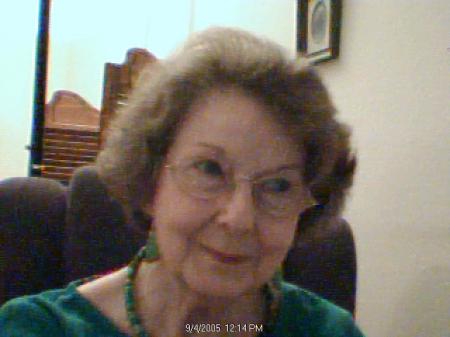 Lois Sims (Johnson)