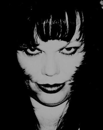 Donna Myers  (Dillinger)