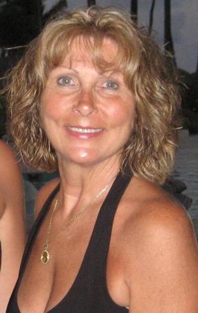 Gail Tabert  (Harris)