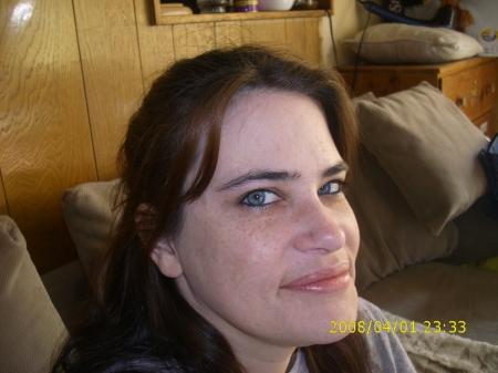 Jeanine Harvill (Smith)