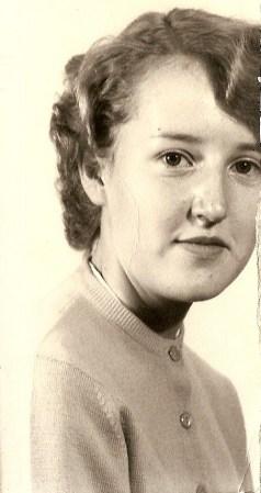Sheila Fell (Robinson)