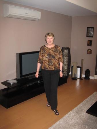 Nancy Hachez (Kinney)