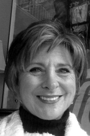 Sharon Winters Tureen (Winters)