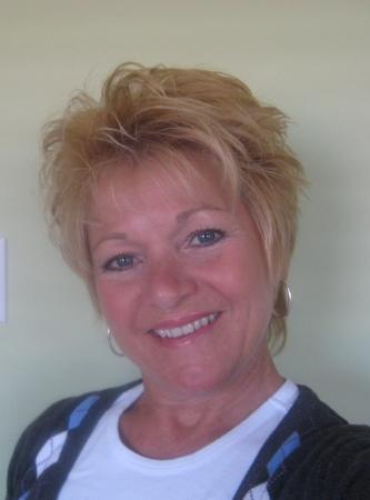 Debbie Allan (Wright)