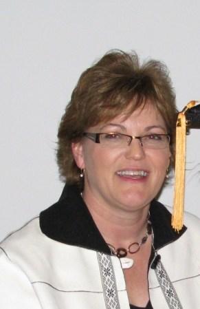 Mary Dorschner  (Borchardt)