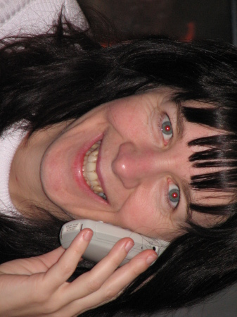 Debbie Griffin (Allen)