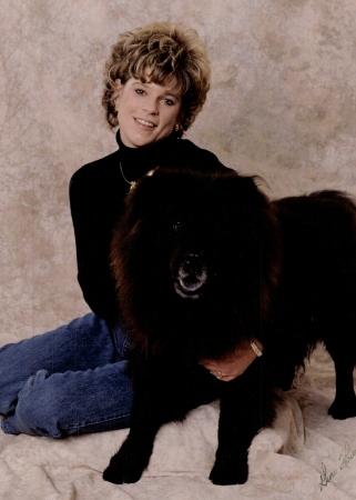 Brenda Bisson (Rogers)