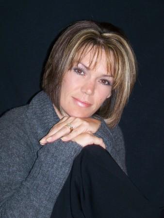 Michelle Beeson  (Stewart)
