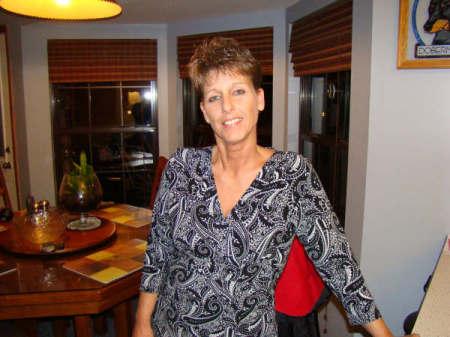 Theresa Frierson (Keel)