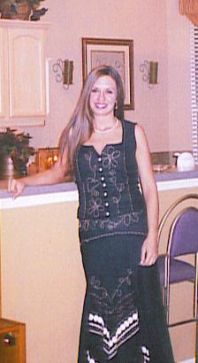 Christina Lumpkin (Krejci)
