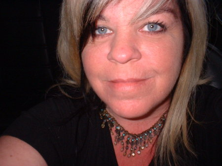 Lisa Odom (Roberts)
