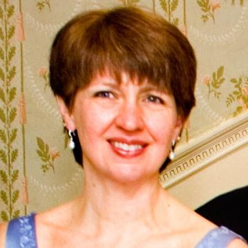 Laurie Mendoza  (Parker)