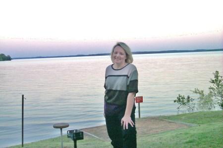 Lisa Wolfe (Rowe)