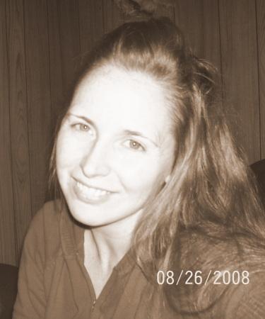 Jennifer Shipley (Nehring)