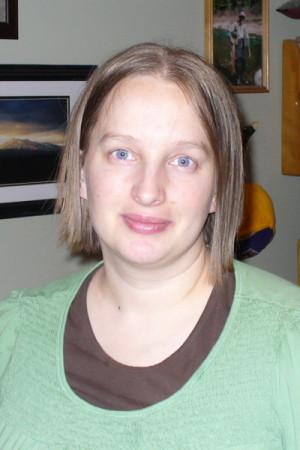 Tanya Leavitt (Taylor)