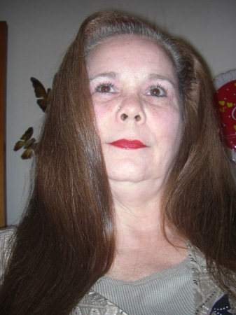 Linda Briskey (Rodgers)