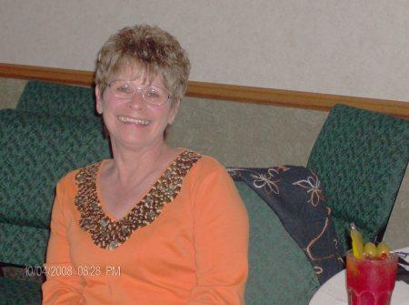 Mary Palok (Stewart)