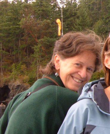 Teresa Catlin (Arnold)