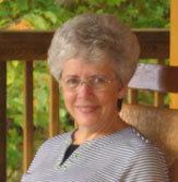 Sandra Strand (Olson)