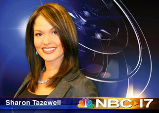 Sharon Tazewell (Miller)